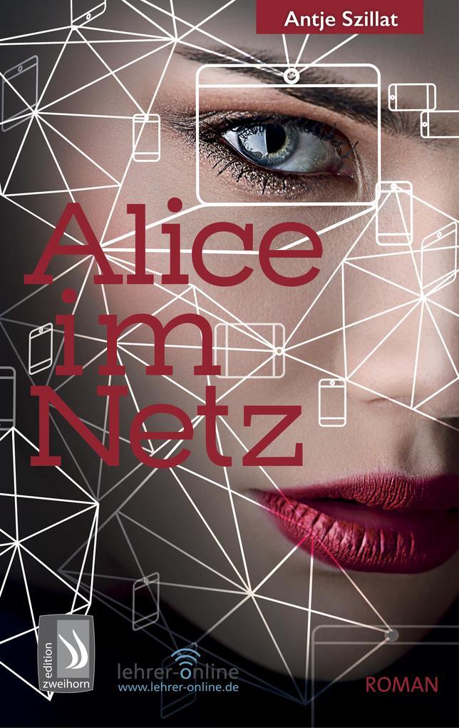 Alice im Netz - Das Internet vergisst nie als eBook