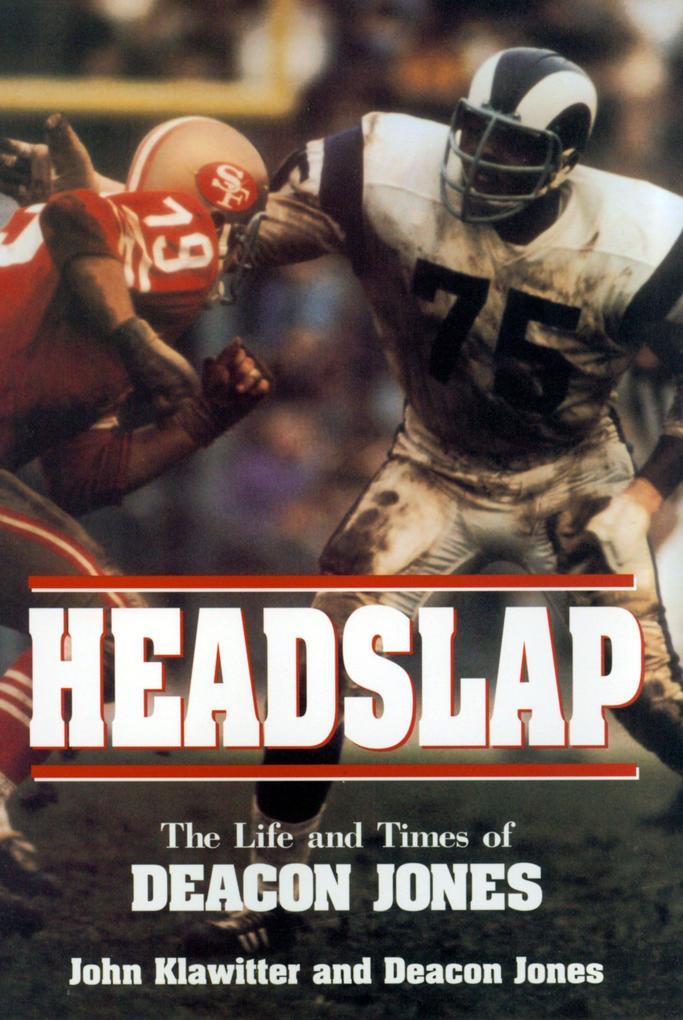 Headslap als Buch