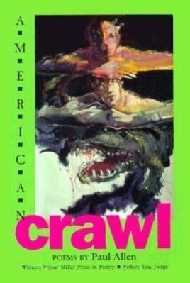 American Crawl als Taschenbuch
