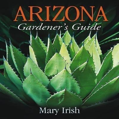 Arizona Gardener's Guide als Taschenbuch