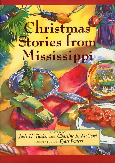 Christmas Stories from Mississippi als Buch