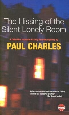 The Hissing of the Silent Lonely Room als Buch