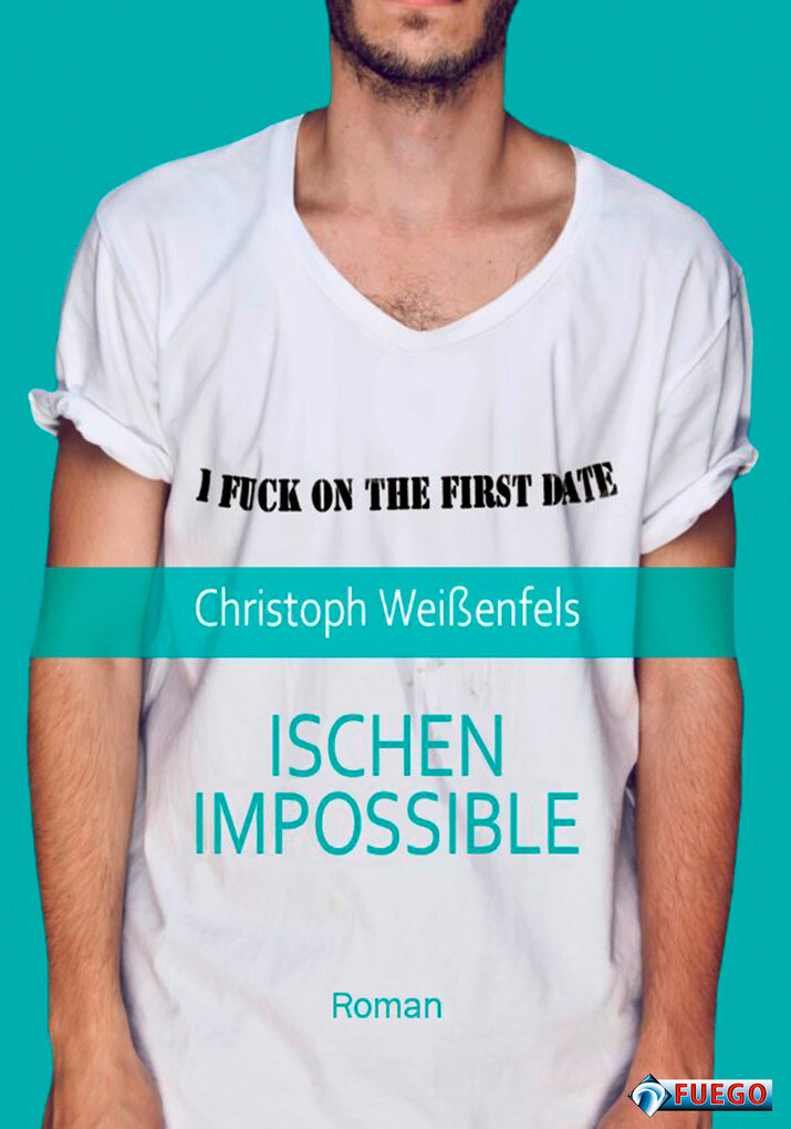 Ischen Impossible als eBook