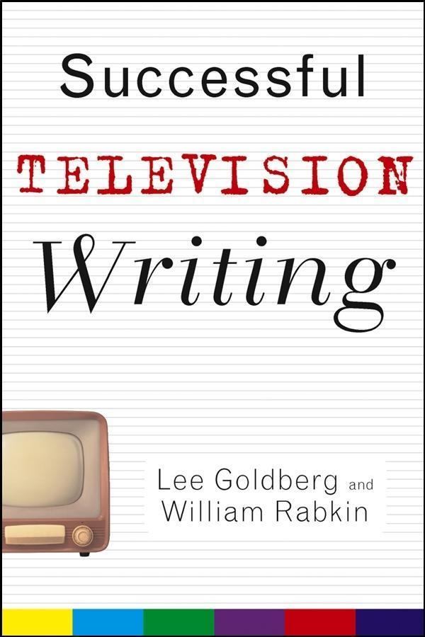 Successful Television Writing als eBook