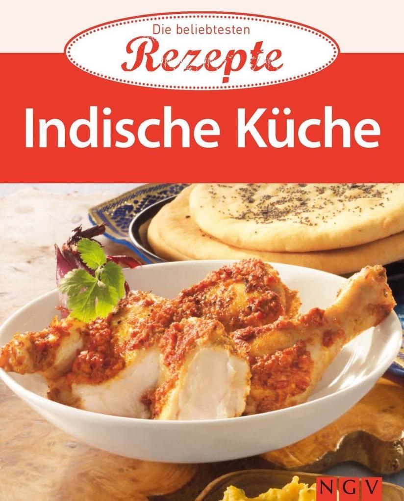 Indische Küche als eBook