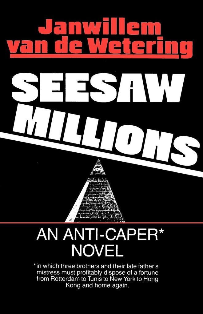 Seesaw Millions als Taschenbuch