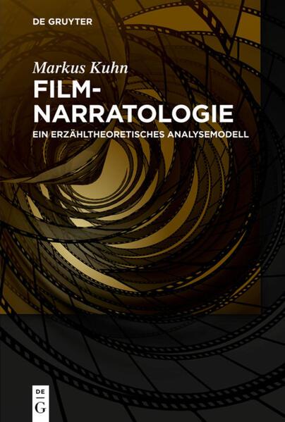 Filmnarratologie als Buch