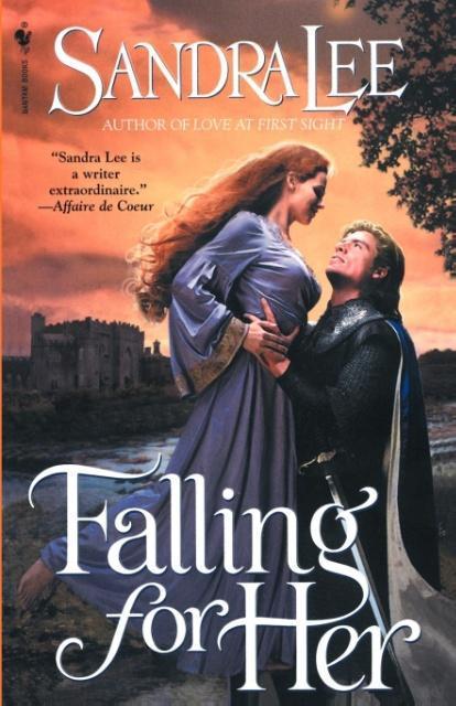 Falling for Her als Taschenbuch