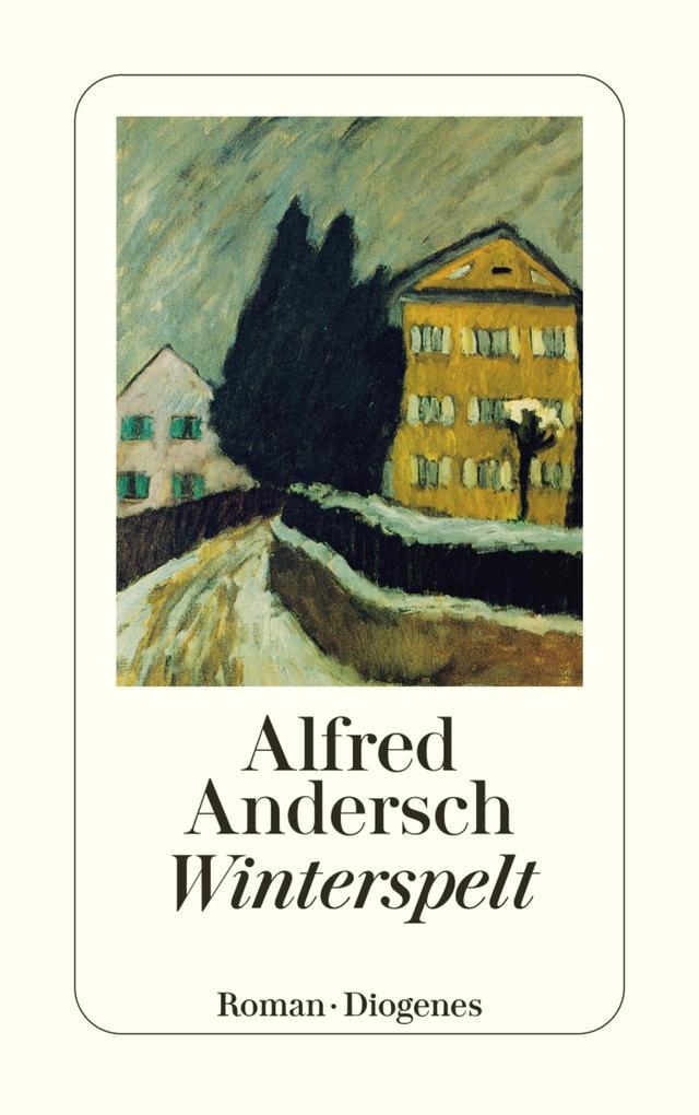 Winterspelt als eBook