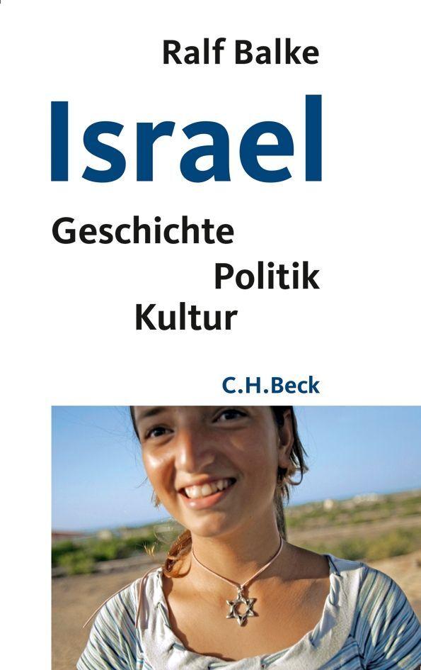 Israel als Taschenbuch von Ralf Balke
