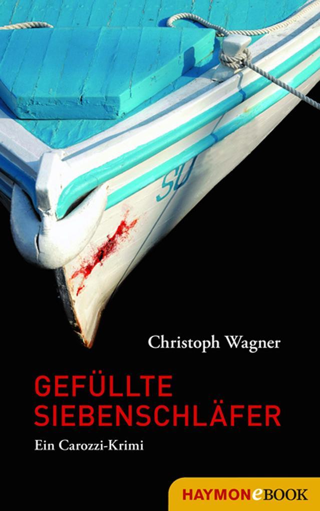 Gefüllte Siebenschläfer als eBook