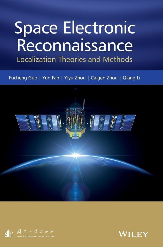 Space Reconnaissance C (Buch), Guo