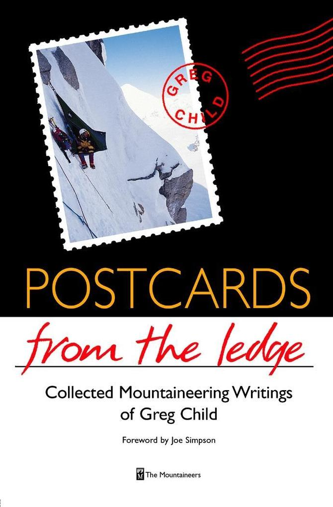 Postcards from the Ledge als eBook epub