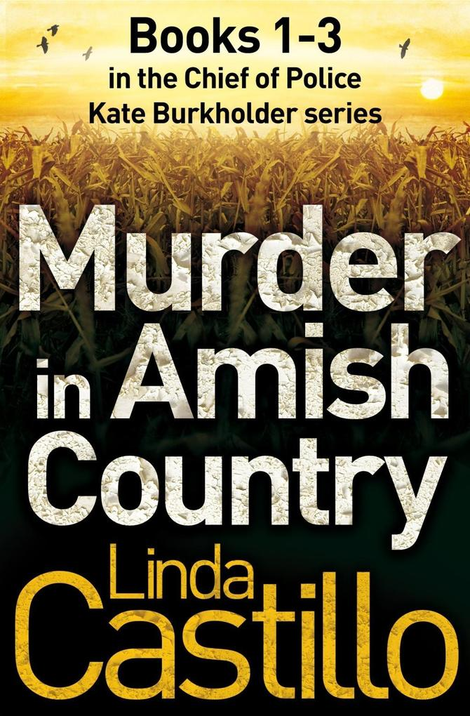 Murder in Amish Country als eBook
