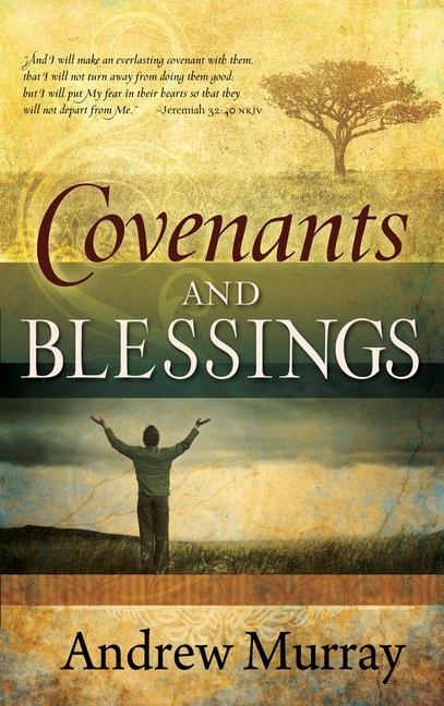 Covenants and Blessings als Taschenbuch