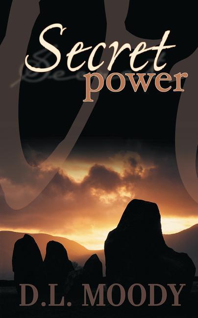 Secret Power als Taschenbuch