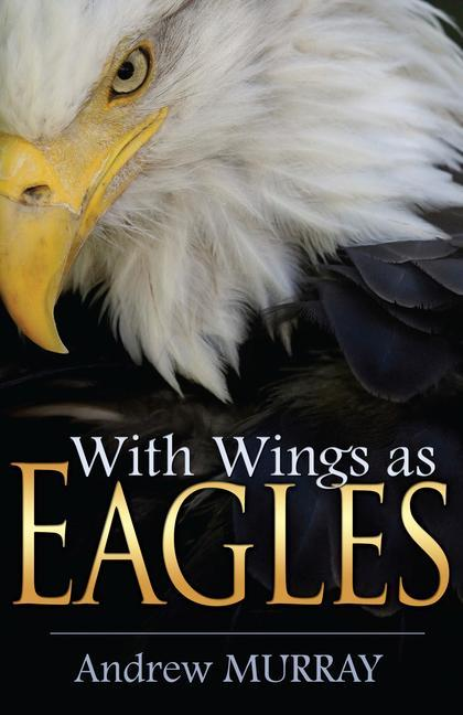 With Wings as Eagles als Taschenbuch