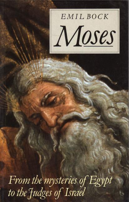 Moses: From the Mysteries of Egypt to the Judges of Israel als Taschenbuch