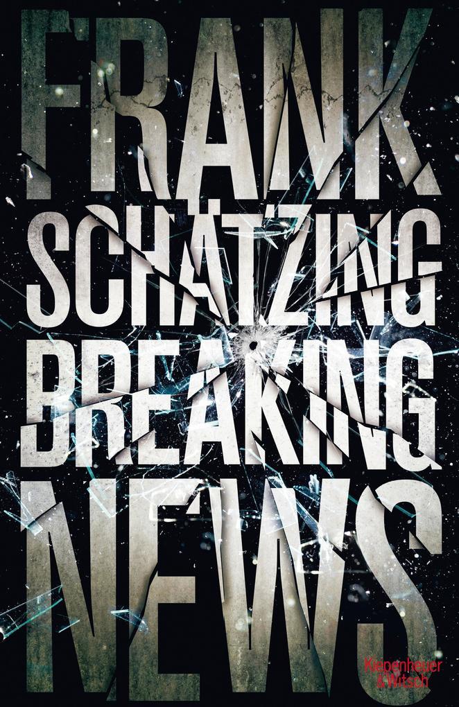 Breaking News als Buch (gebunden)