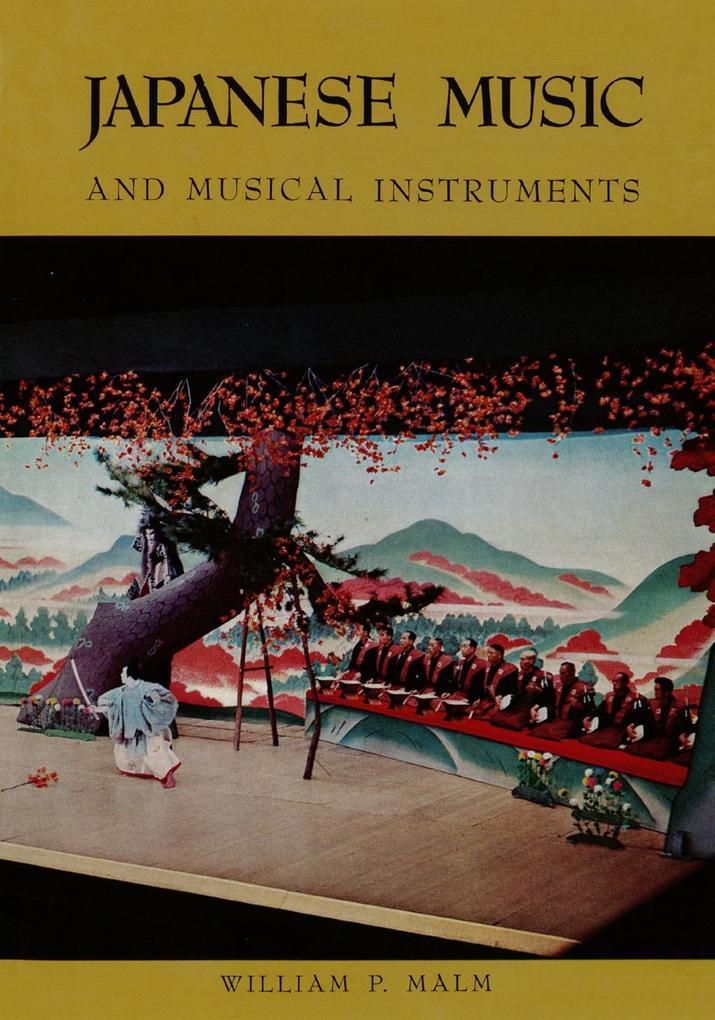 Japanese Music & Musical Instruments als eBook ...