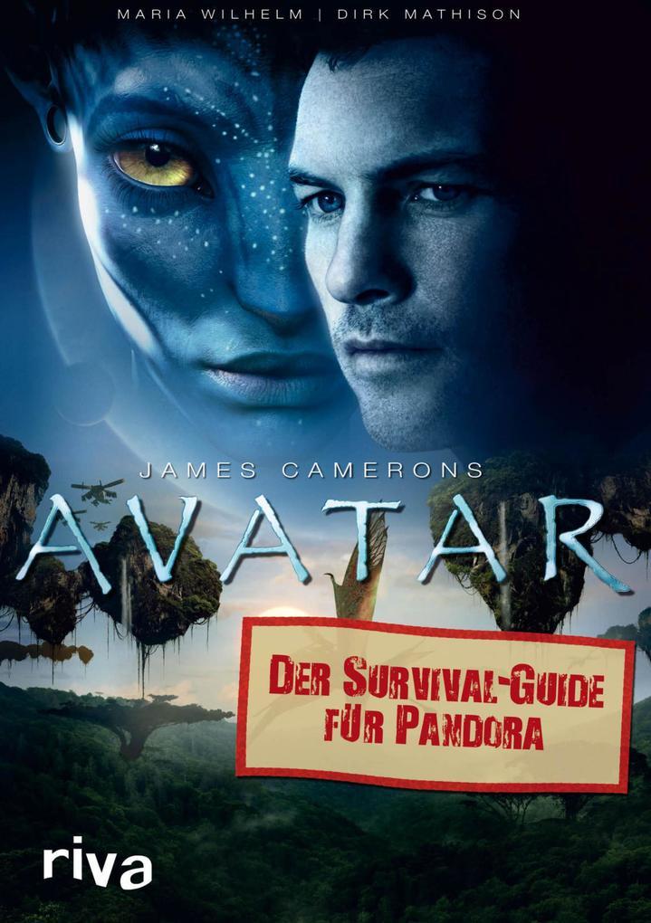 James Camerons Avatar als eBook