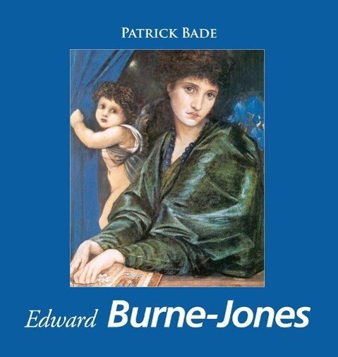 Burne-Jones als eBook