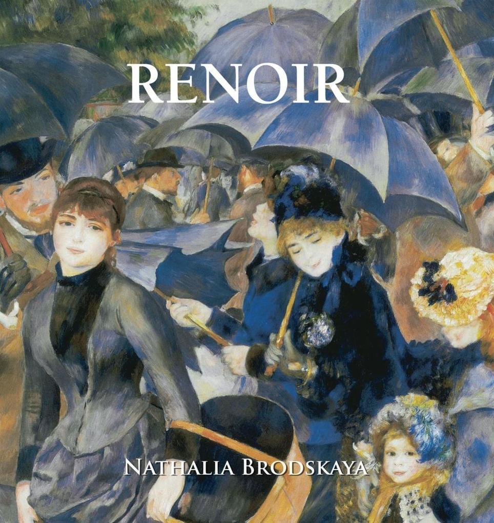 Renoir als eBook