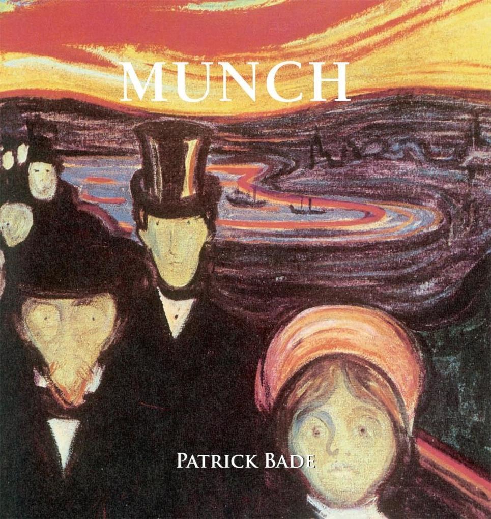 Munch als eBook