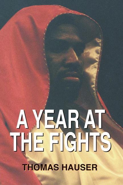A Year at the Fights als Taschenbuch