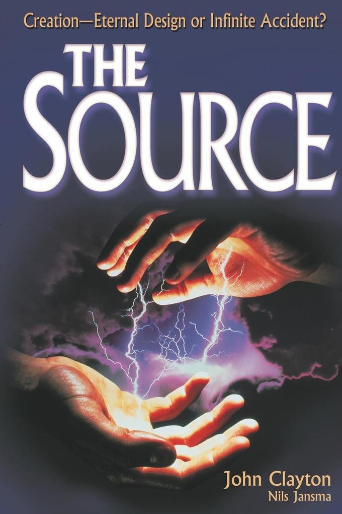 The Source als Taschenbuch
