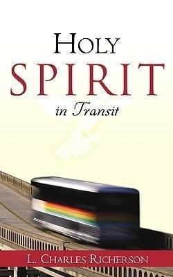 Holy Spirit in Transit als Taschenbuch