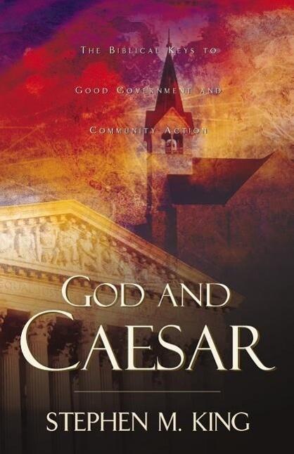 God and Caesar als Taschenbuch