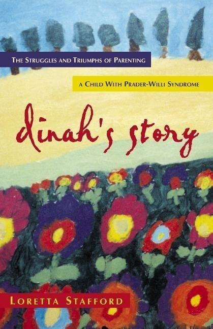 Dinah's Story als Taschenbuch