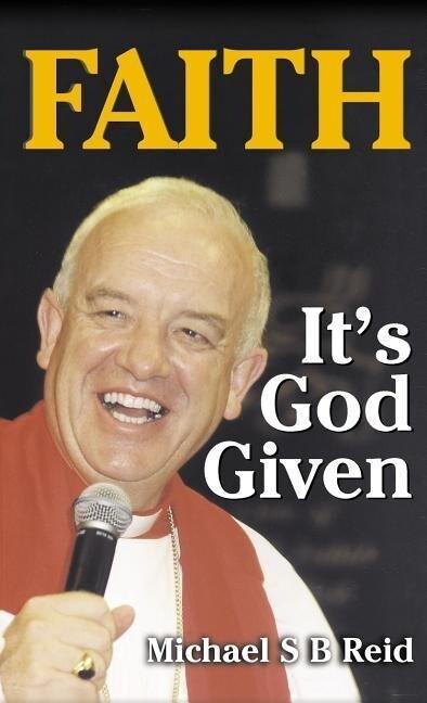 Faith It's God Given als Buch