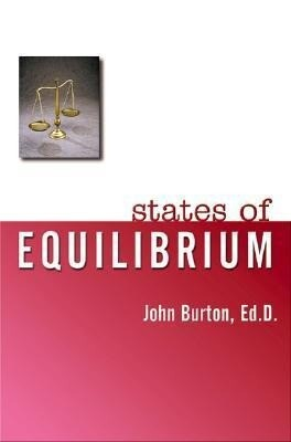 States of Equilibrium als Buch