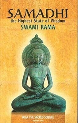 Samadhi: The Highest State of Wisdom: Yoga the Sacred Science als Taschenbuch