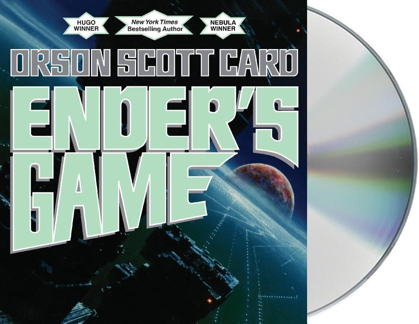 Ender's Game als Hörbuch