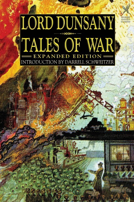Tales of War: Expanded Edition als Taschenbuch