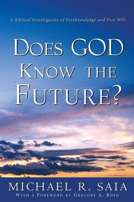 Does God Know the Future? als Taschenbuch