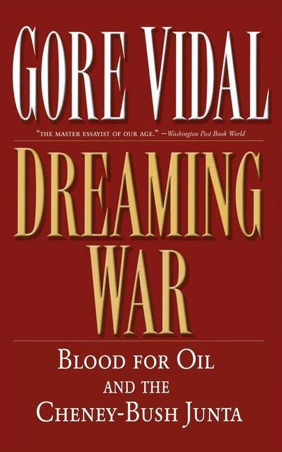 Dreaming War als Taschenbuch