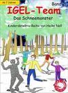 IGEL-Team 2, Weihnachtsferien - Das Schneemonster