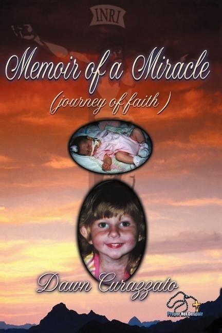Memoir of a Miracle als Taschenbuch