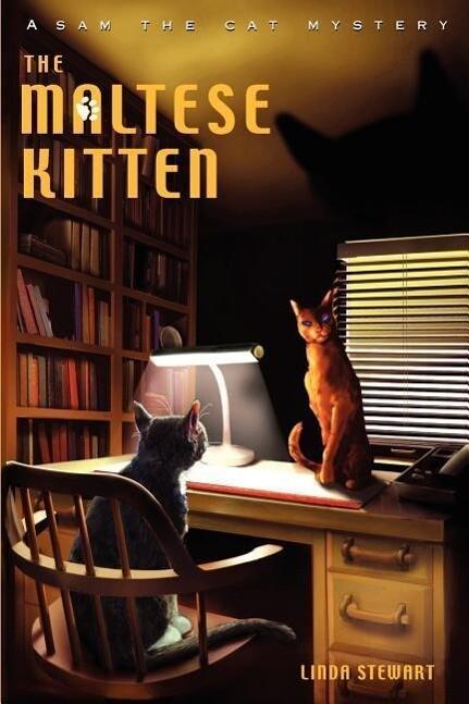 The Maltese Kitten als Taschenbuch
