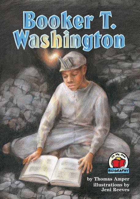 Booker T. Washington als Taschenbuch