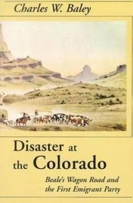 Disaster at the Colorado als Buch