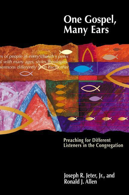 One Gospel, Many Ears: Preaching for Different Listeners in the Congregation als Taschenbuch