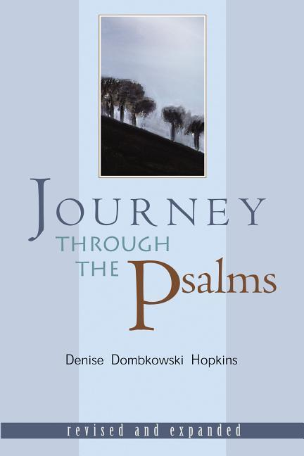 Journey Through the Psalms: Revised and Expanded als Taschenbuch