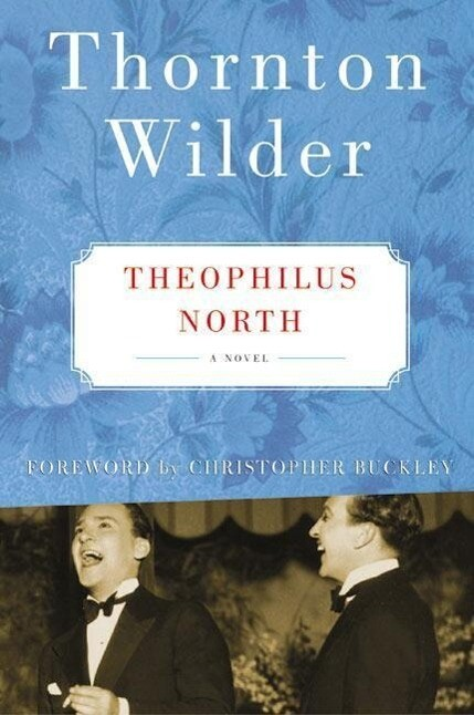 Theophilus North als Taschenbuch