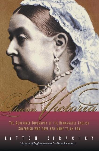 Queen Victoria als Taschenbuch