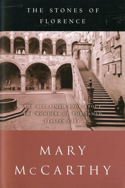 The Stones of Florence als Taschenbuch